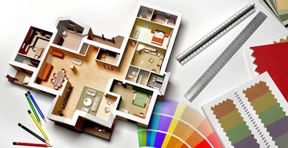 Requirements To Be An Interior Designer