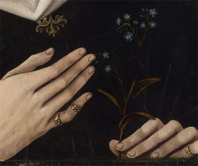 hands with the knuckle rings