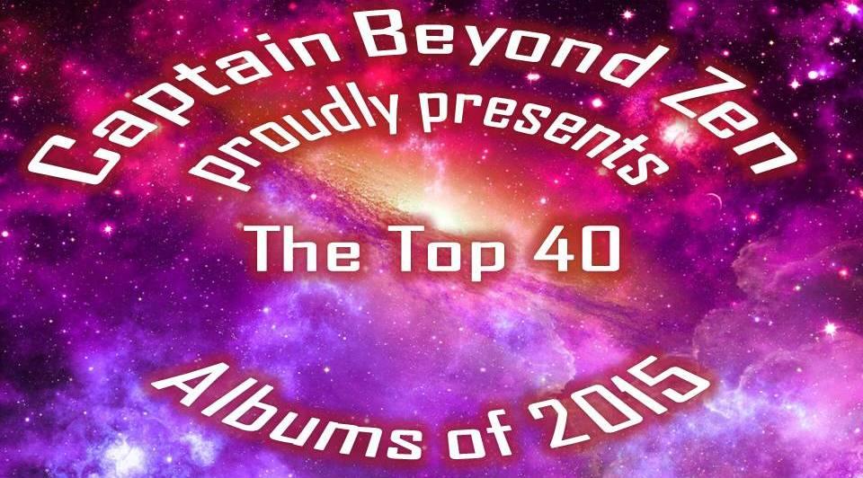Top 40 of 2015