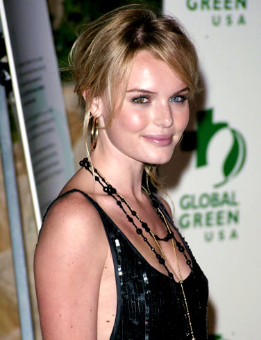 kate bosworth model