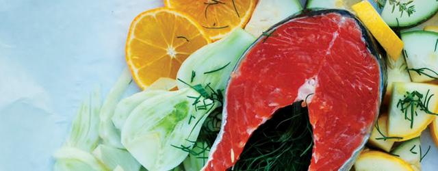 Makanan Sehat untuk Penderita Jantung