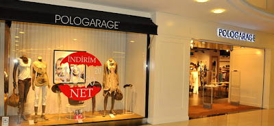 Shopping in antalya city antalya city blog - Polo garage turkiye online shop ...