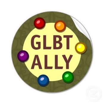 Gay Ally