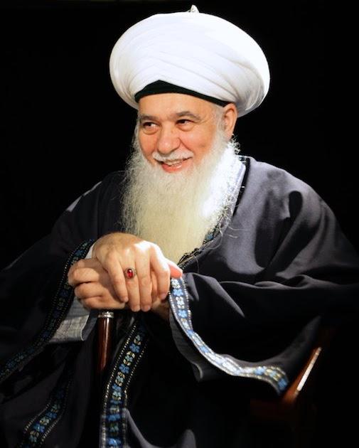 Liberal Kesesatan Atas Nama Agama: Syekh Muhammad Hisyam Kabbani