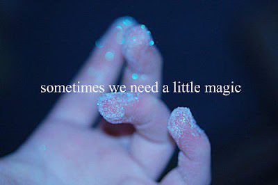 Magic Quotes