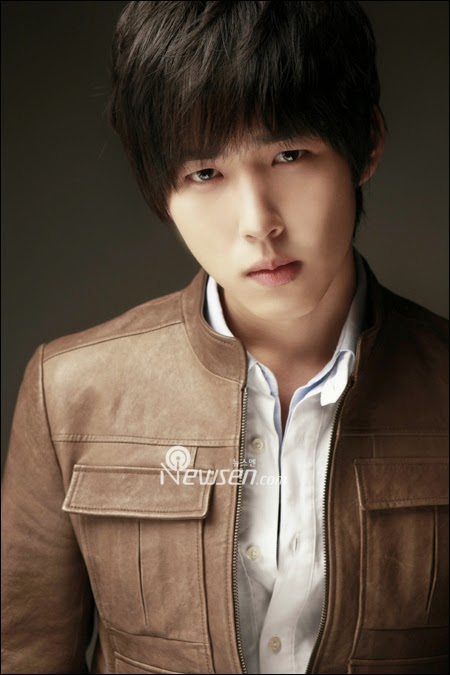 Foto Ganteng Baek Sung Hyun 5