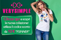 10€ off su Veryimple!