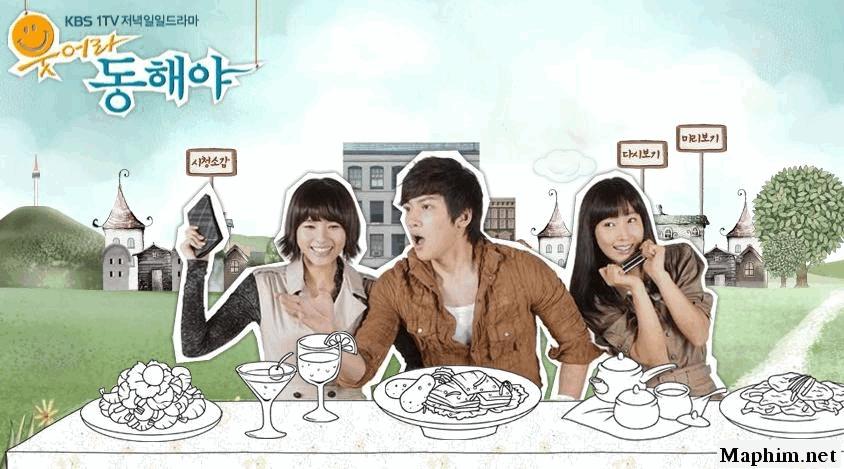 Cười Lên Dong Hae |  Smile, Dong Hae