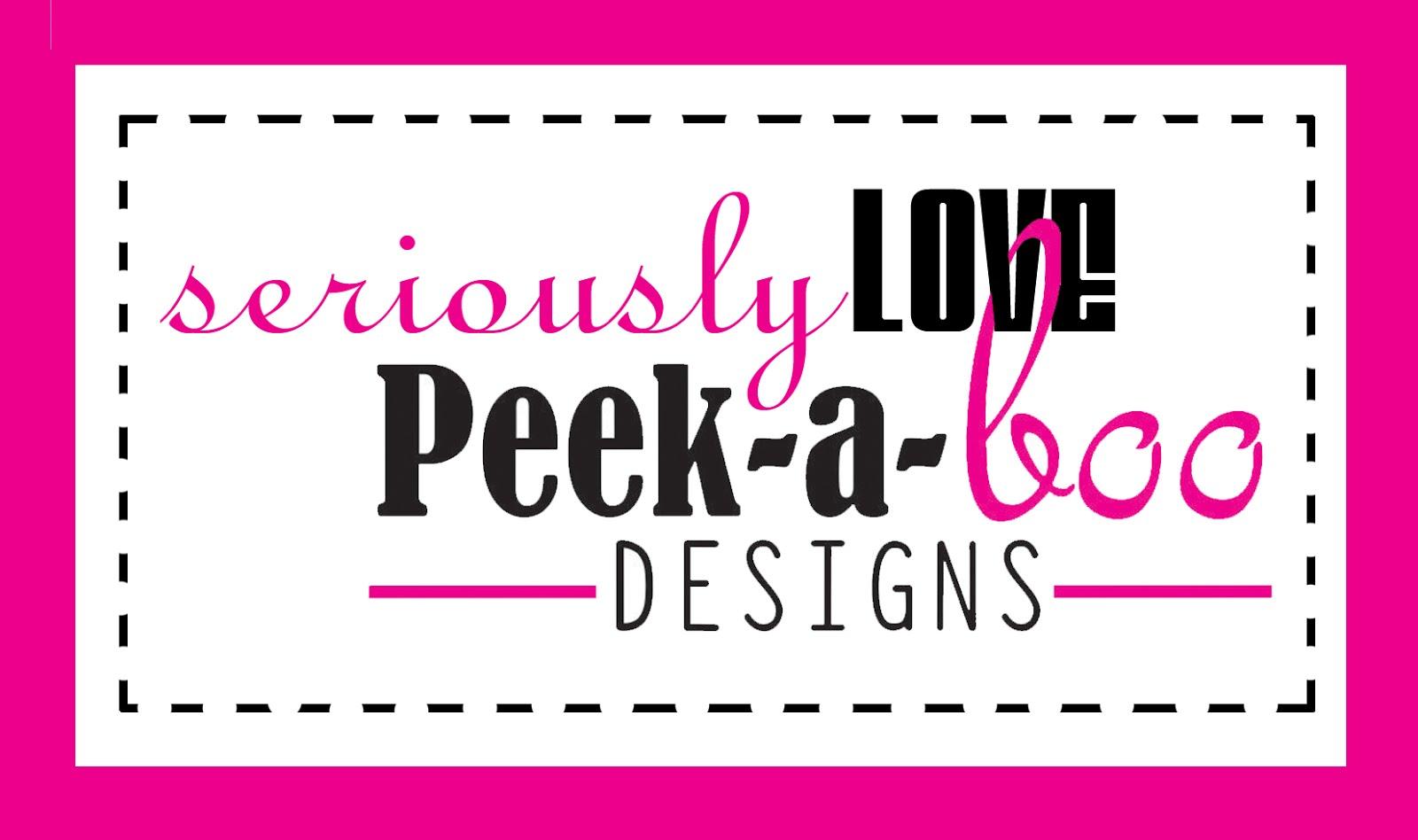 Peek-a-boo Designs