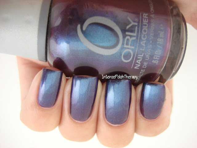 Orly - Mysterious Curse