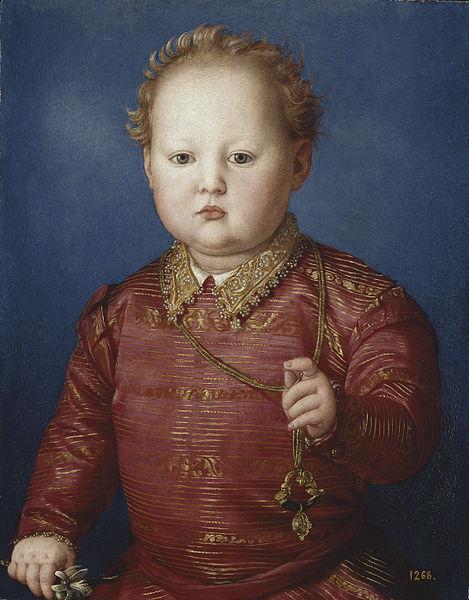 Reinette: Family of Cosimo I de Medici,Grand Duke of Tuscany | 469 x 600 jpeg 64kB