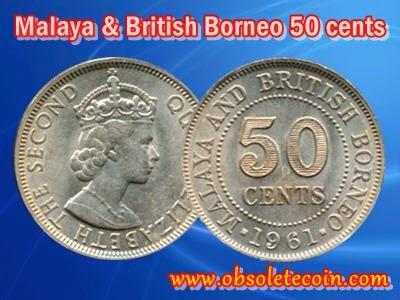 50 cents Malaya