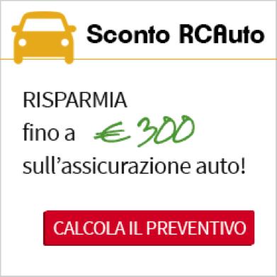 Abbattere il costo della RC Auto