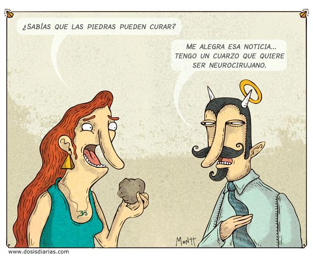 Humor gráfico sobre las religiones y dioses - Página 4 Cuarzo