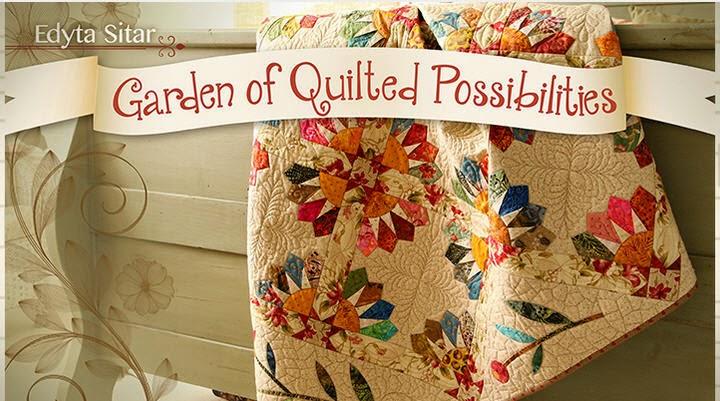 """<a href=""""http://www.shareasale.com/r.cfm?b=604085&u=742554&m=29190&urllink=&afftrack="""">Garden of Quilted Possibilities (w/ Edyta Sitar)</a>"""