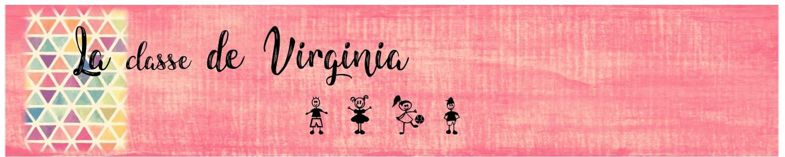 La classe de Virginia
