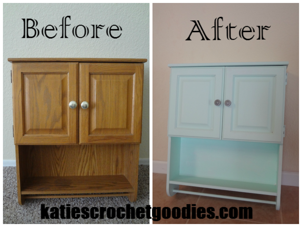 Superb Can You Paint Laminate Furniture #4: Http://www.katiescrochetgoodies.com/2013/08/painting-laminate-furniture-diy.html