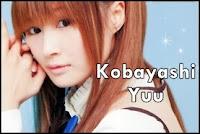 Kobayashi Yuu Blog