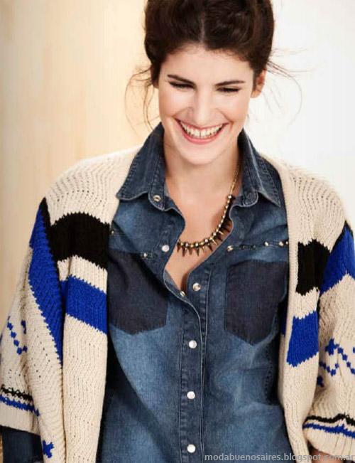 Ver invierno 2013 moda