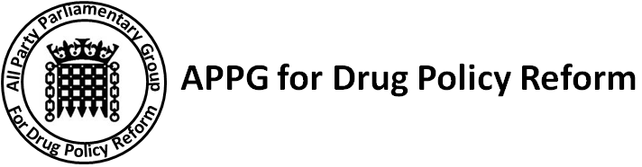 APPG for Drug Policy Reform