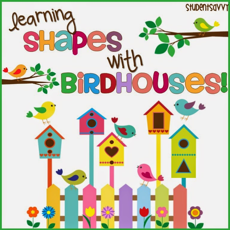 https://www.teacherspayteachers.com/Product/Spring-Birdhouses-Learning-Shapes-1745660