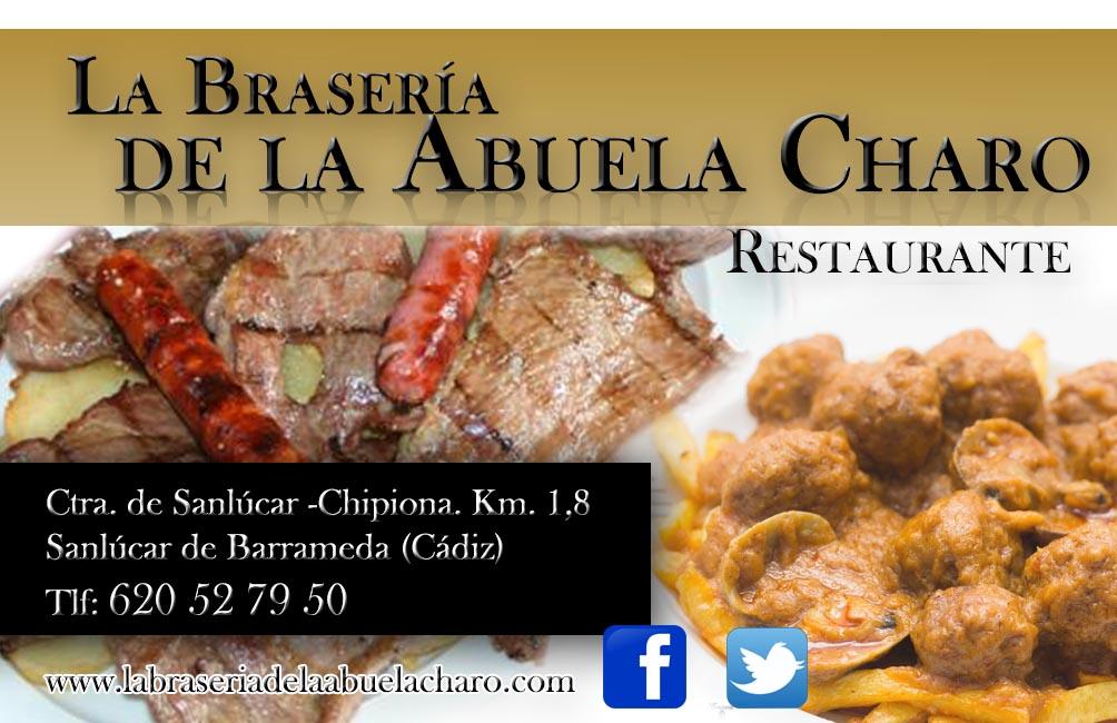 Restaurante la Brasería de la Abuela Charo