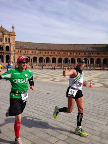 29 MARATON SEVILLA 2013