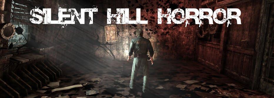 Silent Hill Horror • Bem-Vindo ao Paraíso