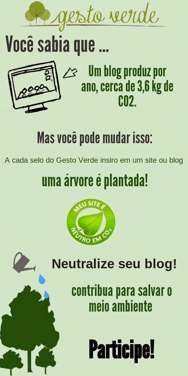 Protegendo O Meio Ambiente