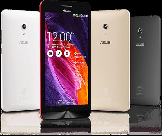 Asus Zenfone 6 Root Atma – Yapma