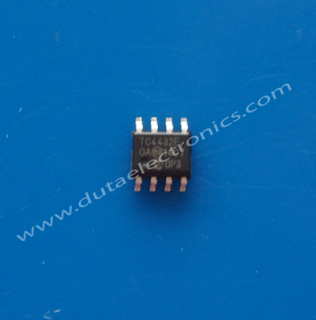IC TC4432EO (SMD-8 PIN)