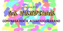 """En 2017 """"La pandilla del 93"""""""