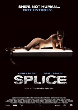 Splice (film) - Wikipedia