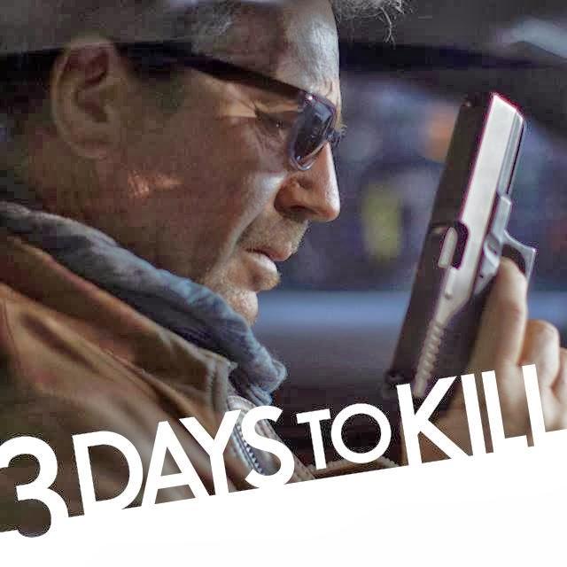 Imágenes de la película 3 Days to Kill