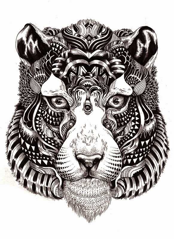 04-Iain-Macarthur-Precision-in-Surreal-Wildlife-Animals-Drawings-www-designstack-co