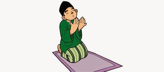 Lafadz Doa untuk diri sendiri sekaligus untuk kedua orang tua ibu dan bapak