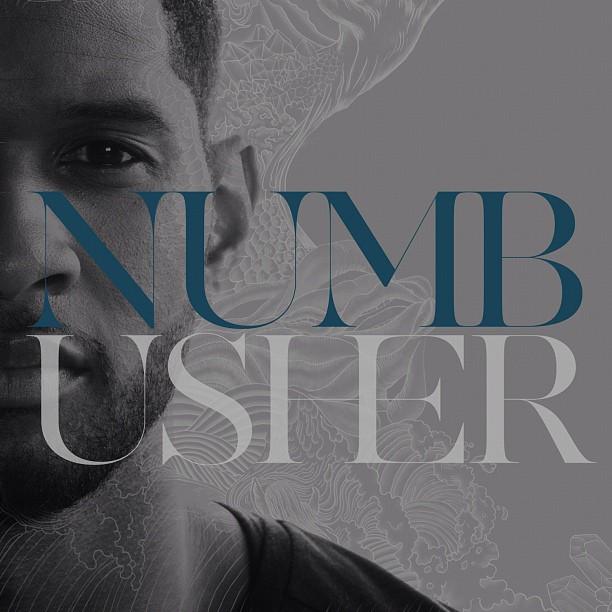 Usher Numb