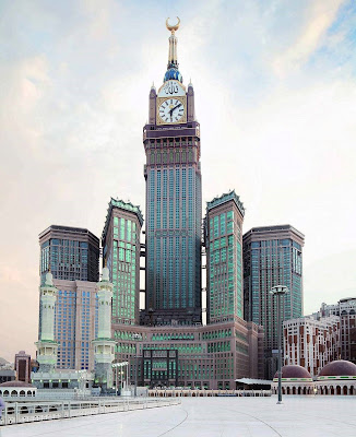 Number 2 On Tallest Buildings In The World