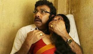 'ஒரு நாள் இரவில்' விமர்சனம் - Oru Naal Iravil Vimarsanam (Movie Review - Sathya raj)