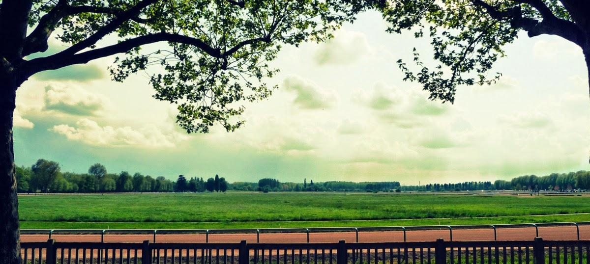 Caen - Hippodrome