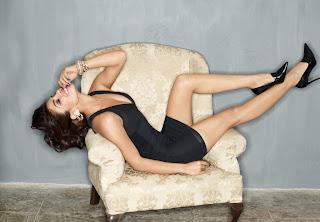 Priyanka Chopra's Maxim India Magazine December 2013 Photoshoot Part 2