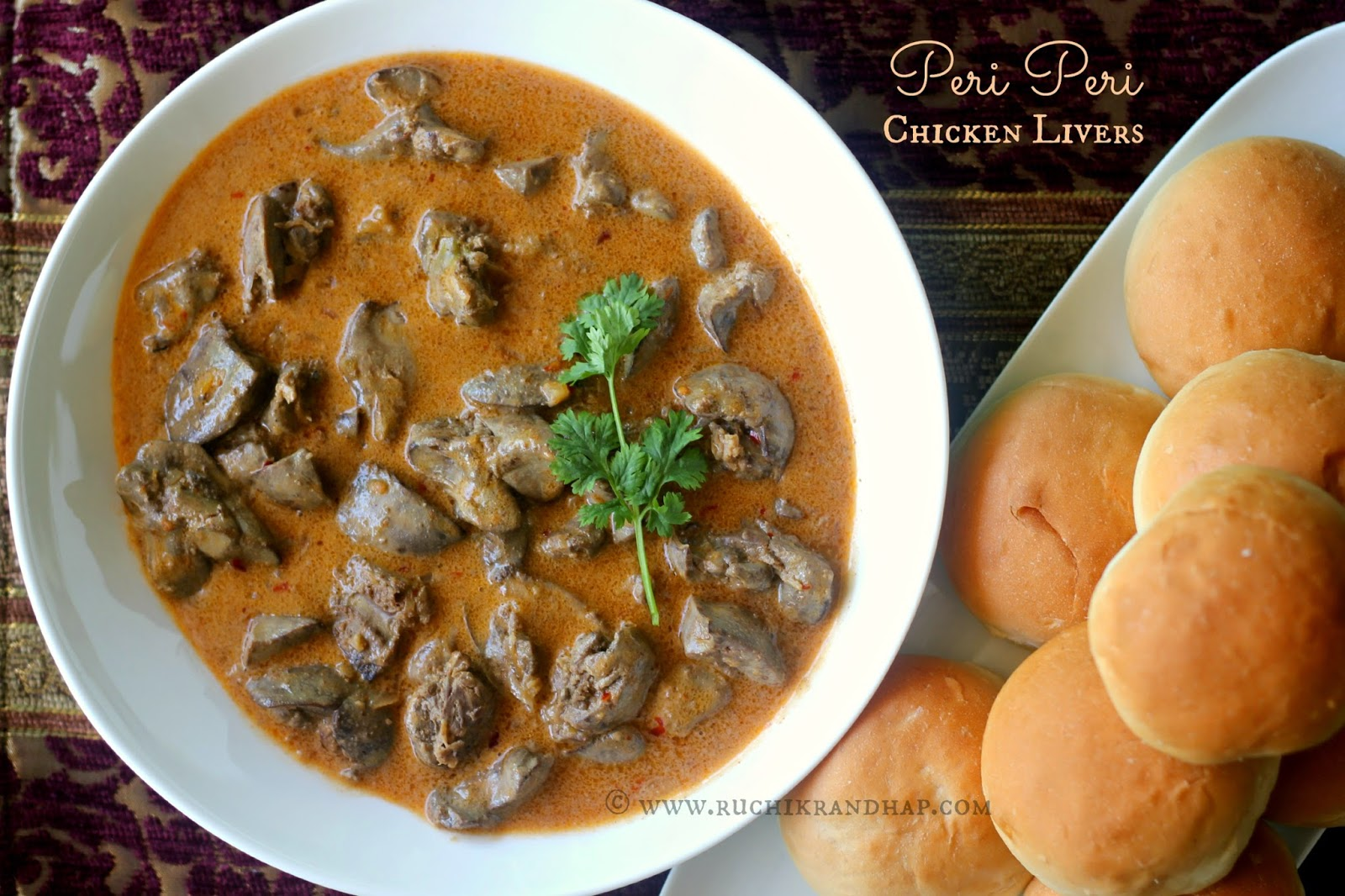 how to cook chicken livers youtube