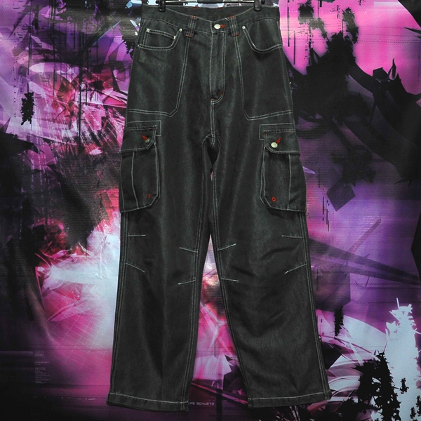 Jeans Ecko Function Original