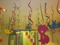 como decorar um festa de carnaval