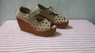 Jual Wedges laser eco 196