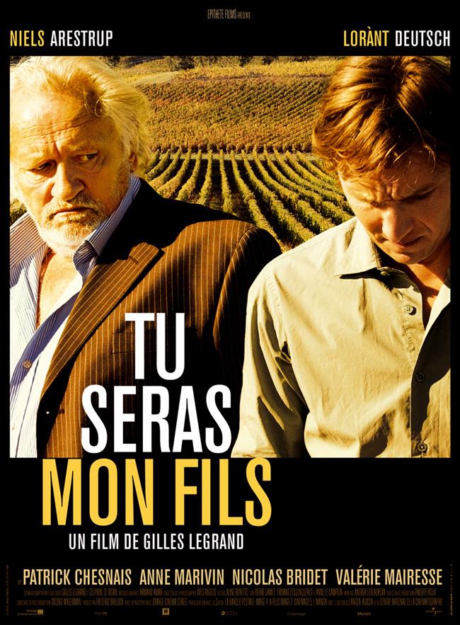 Tu Seras Mon Fils (2011)