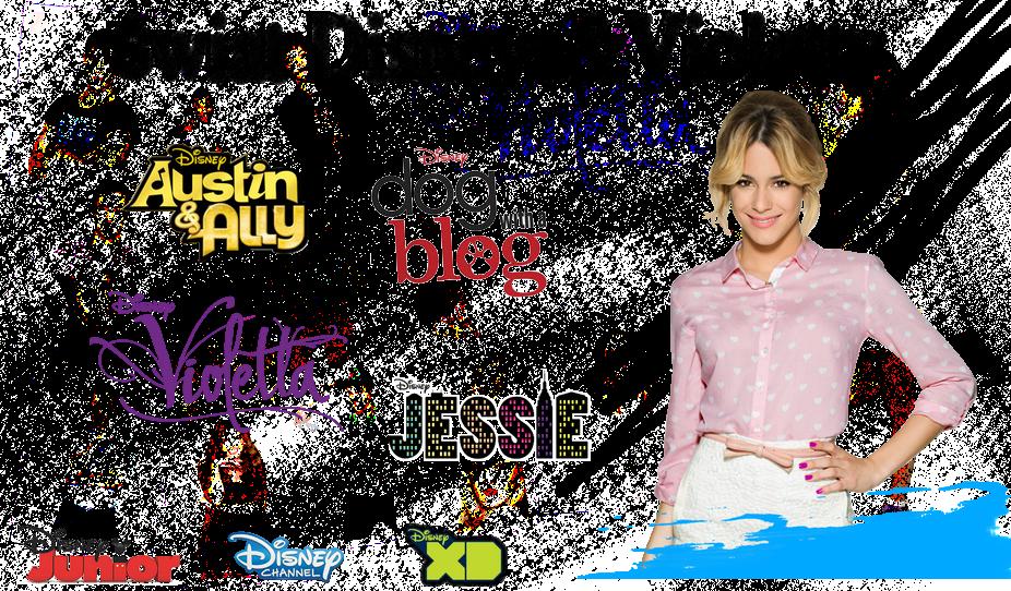 Świat Disneya & Violetty