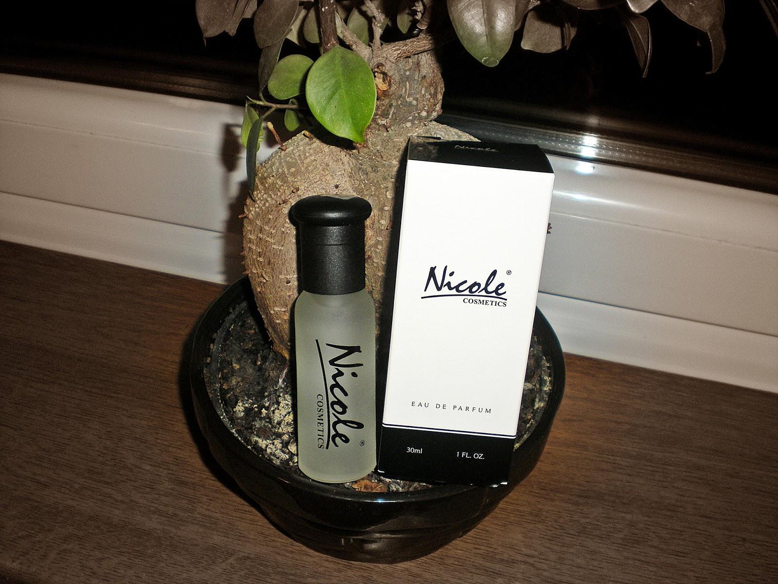 Nicole Cosmetics - zapach 044
