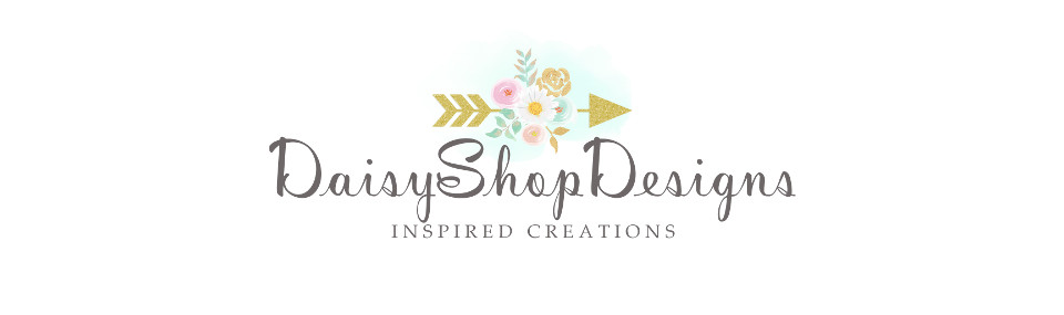 Daisy Shop Designs blog