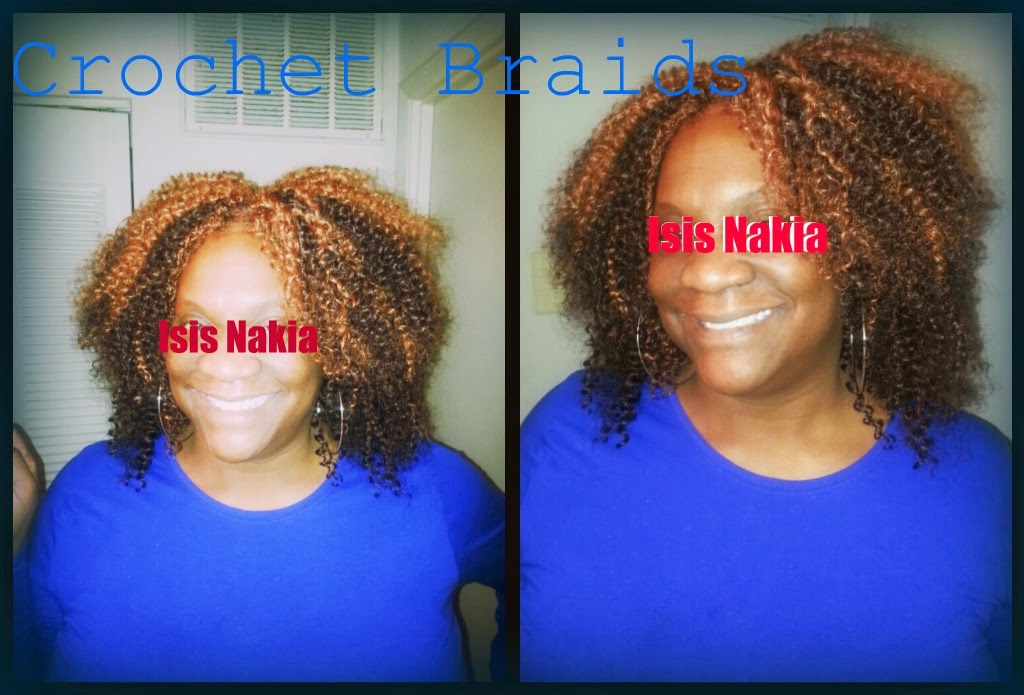 Crochet Braids Stylist in Baltimore